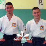 Mairie de Saint-Léonard sport club ju jitsu