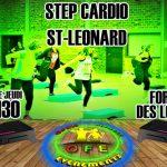 Mairie de Saint-Léonard - association fitness et bien-être